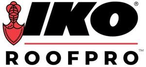 IKO Roofpro Logo