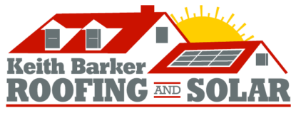 Keith Barker Roofing Logo