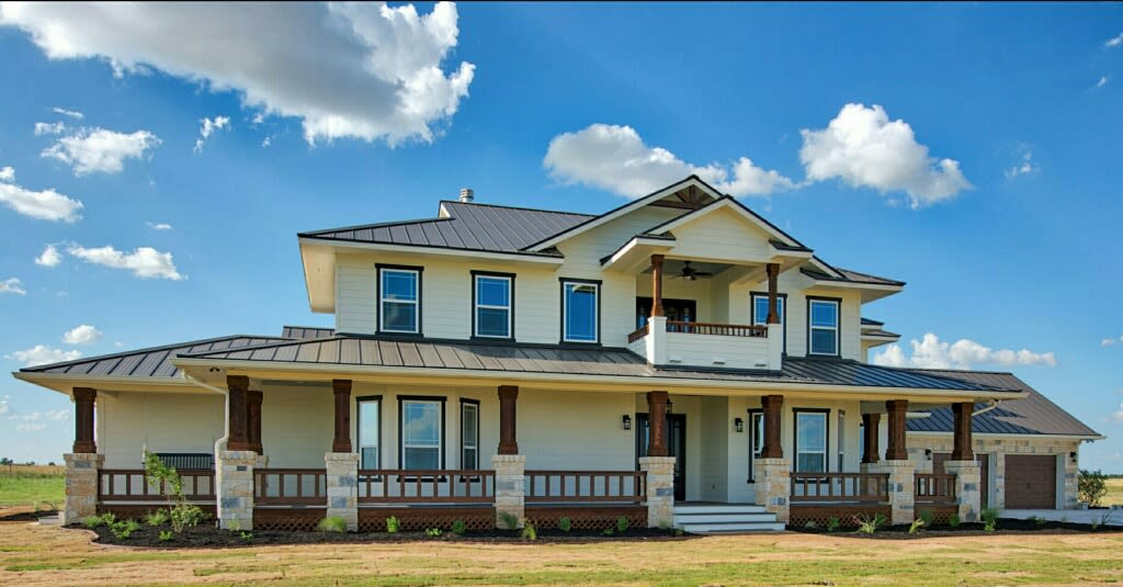 Re-Roofing Services in Austin, TX