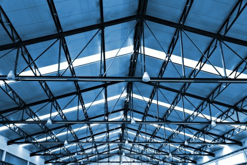 Commercial Roofing Services in Austin, TX