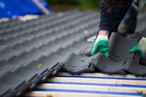 Roof Repair Services in Austin, TX